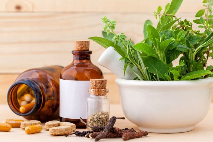 Natural Supplements for Good Health