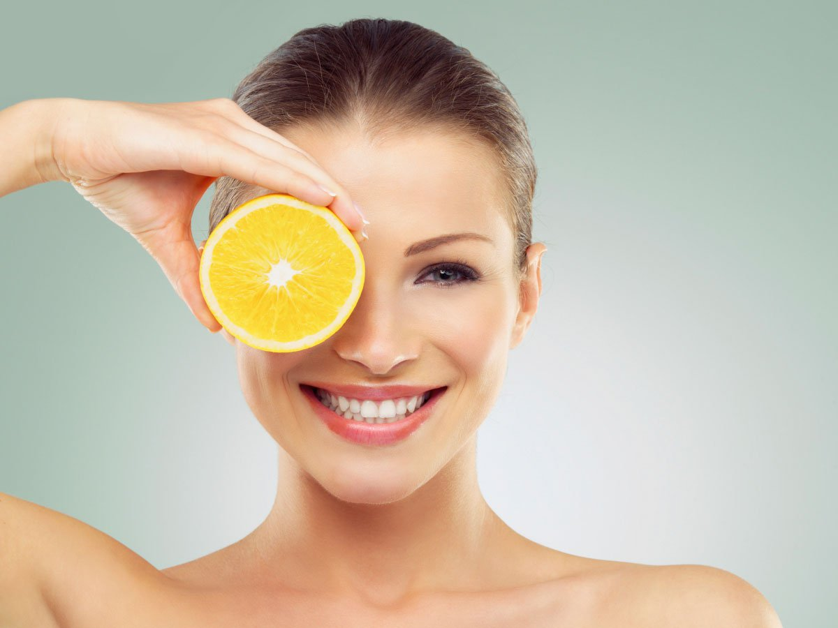 Best Foods For Younger And Glowing Skin Revealed