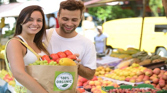 consume organic foods | benefits of organic foods