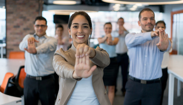 Indian Corporate Wellness Programs