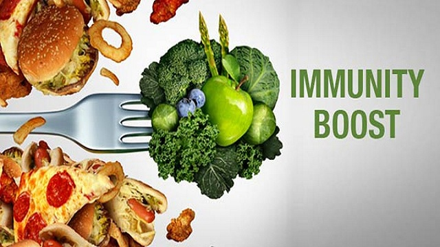immune system | benefits of organic foods