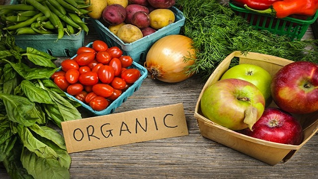 organic food | benefits of organic foods