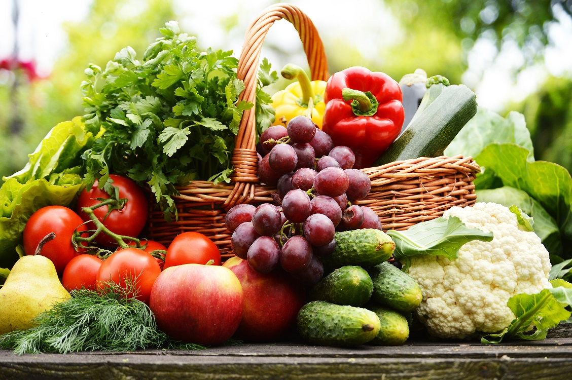 Some Benefits of Organic Foods