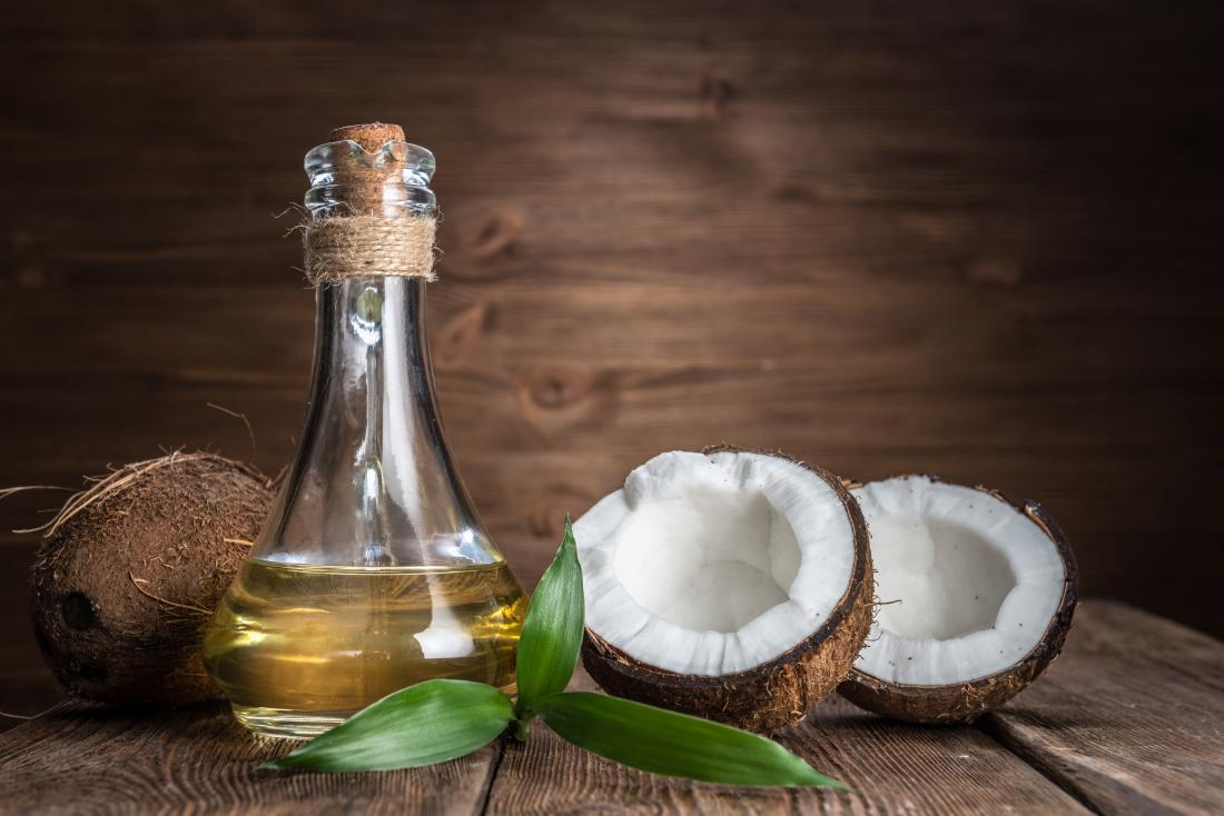 Health Benefits of Coconut Oil in Our Daily Life