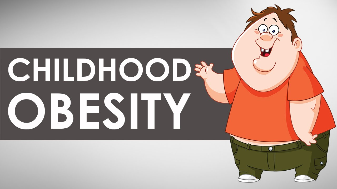 Signs that your child is suffering from childhood obesity
