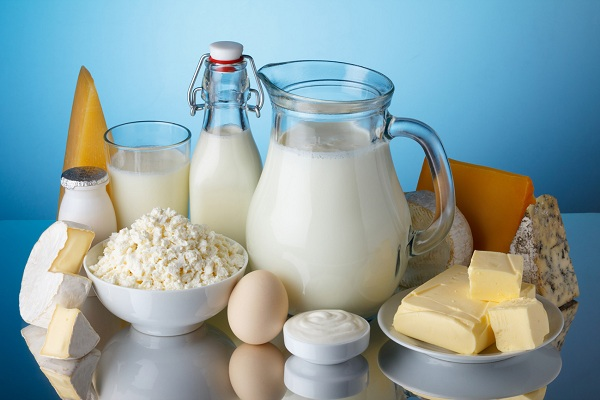 dairy products | healthy eating habits