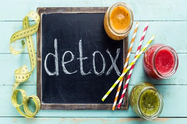Liver Detoxification | benefits of dandelion tea