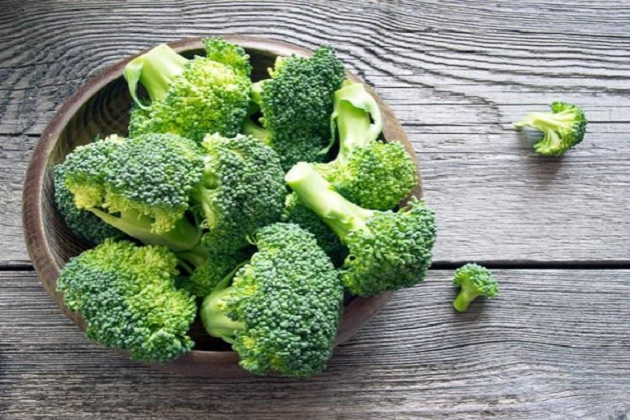 broccoli | foods rich in Vitamin K