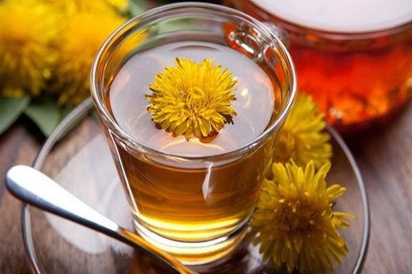 nutritional value | benefits of dandelion tea