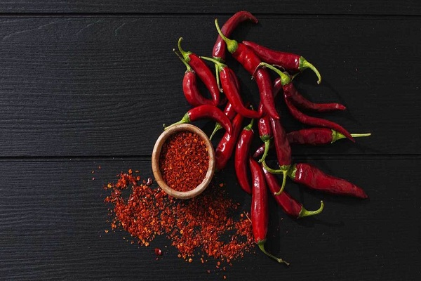 Cayenne | healthy herbs for winters