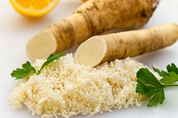 Horseradish | healthy herbs for winters