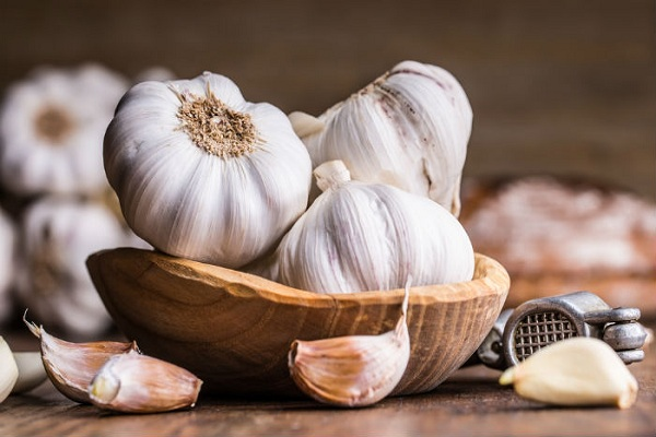 garlic | healthy herbs for winters