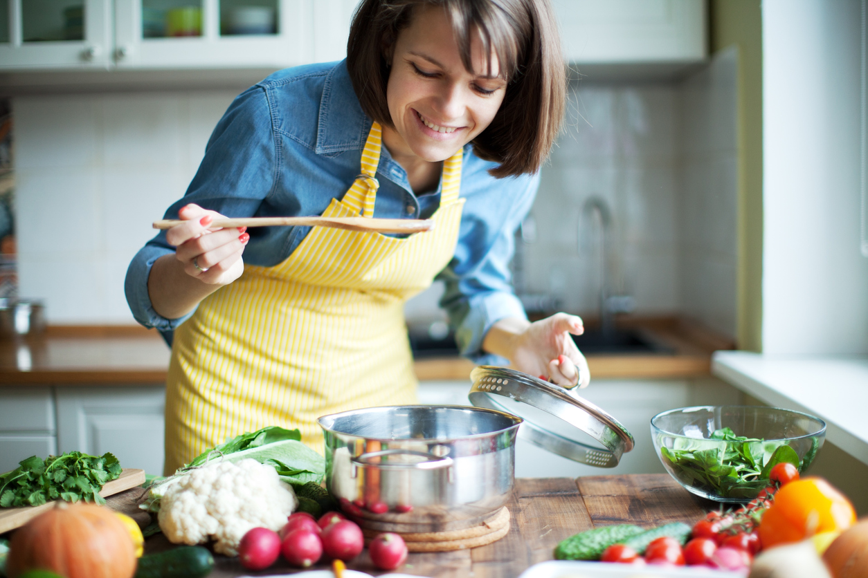 Optimize Your Diet Plan For Menopause!