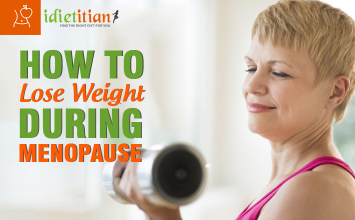 Menopausal Transition: Follow these Effective Weight Loss Tips